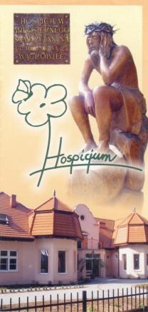 Ośrodek Opieki Pozaszpitalnej – Hospicjum Miłosiernego Samarytanina w Wągrowcu
