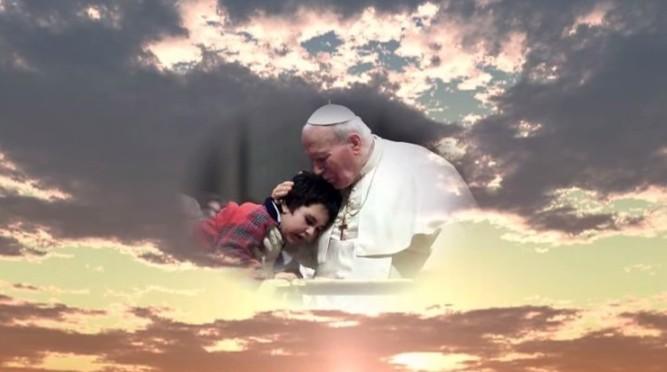 27 kwietnia 2014 – Jan Paweł II