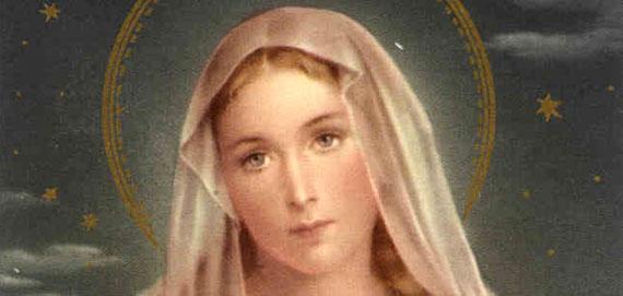 Na wzór Maryi