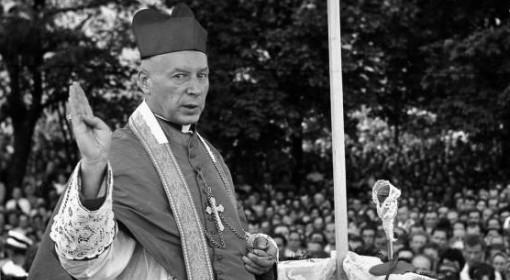 Kardynał Stefan Wyszyński – Prymas Tysiąclecia