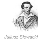 Wiersz Juliusza Słowackiego w 205 rocznicę Jego urodzin