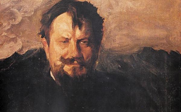 Jan Kasprowicz Księga ubogich, XII