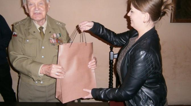 Spotkanie z Pułkownikiem