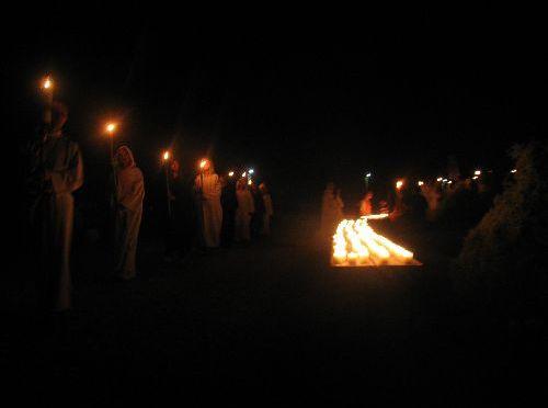 Światło Nocy Paschalnej
