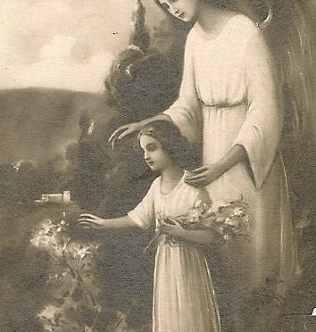 Świętych Aniołów Stróżów – święto nas wszystkich