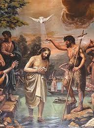 Świadectwo – rola rodziców i chrzestnych