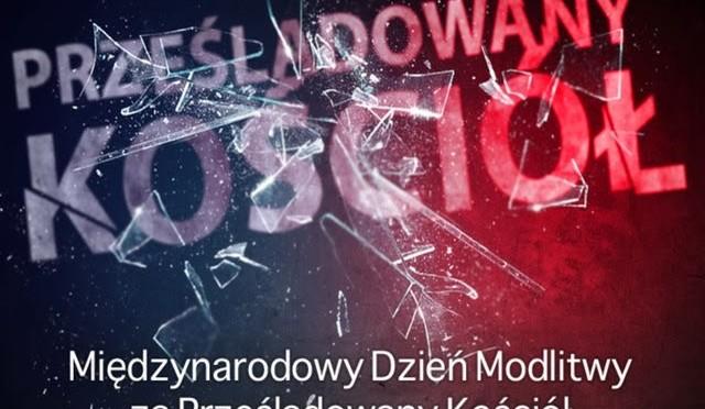 KOŚCIÓŁ PRZEŚLADOWANY W ŚWIECIE  List pasterski Episkopatu Polski o prześladowaniu chrześcijan