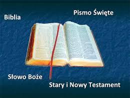 Wasze rodziny… Cztery słowa Boga