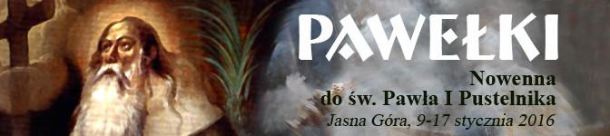 """Paulini zapraszają na """"Pawełki"""""""