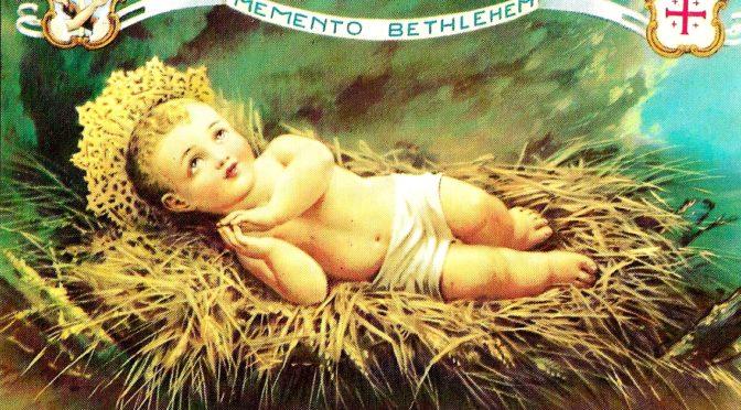 Bożonarodzeniowe życzenia z Betlejem