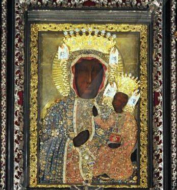 Główne uroczystości Jubileuszu 300.lecia Koronacji Obrazu Matki Bożej Częstochowskiej