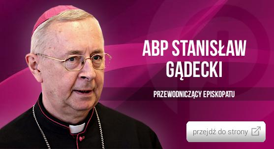 Apel Przewodniczącego Konferencji Episkopatu Polski o szacunek i kulturę w debacie publicznej