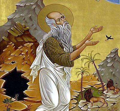 Święty Paweł Pierwszy Pustelnik z Teb – Patriarchą i Patronem Zakonu Paulinów