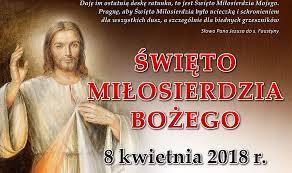 DUCH ŚWIĘTY PRZYNAGLA NAS – List Pasterski Episkopatu Polski na Niedzielę Miłosierdzia 2018