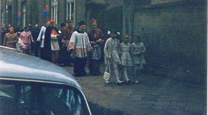 45.rocznica Kongresu Biblistów Polskich w Wągrowcu /26-28 maja 1973 r./.