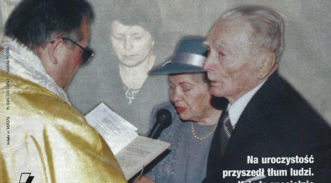 Siła  Sakramentu św.