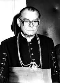 Ks. Infułat  Zenon  Willa  ( 1925  –  1998 )                    Wspomnienie  w 20. rocznicę  śmierci