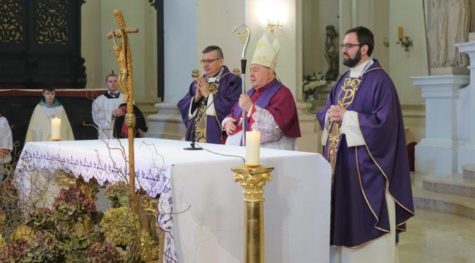 Jubileusz 25.lecia kapłaństwa ks. Dariusza Andrzejewskiego