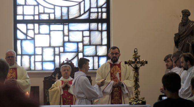 W ojców wierze daj wytrwanie, Maryjo !  Uroczystość Najświętszego Ciała i Krwi Pańskiej