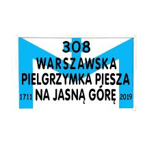 308.Warszawska Pielgrzymka Piesza