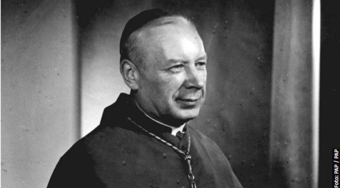 Beatyfikacja Prymasa Tysiąclecia
