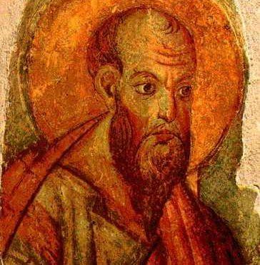 Św. Paweł Apostoł