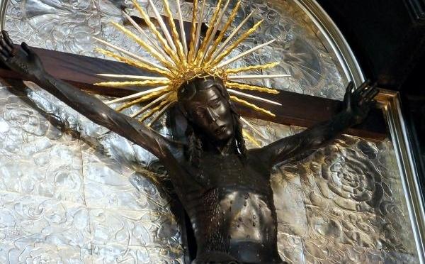 Bądź pozdrowiony, Krzyżu Chrystusa