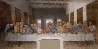 5 T Ś Ustanowienie Eucharystii