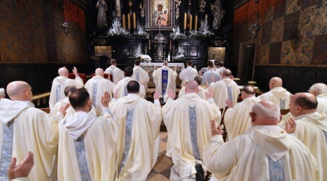 Modlitwa do Ducha Świętego o wytrwanie przy Bogu do końca