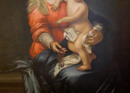 Modlitwa do św. Józefa Po różańcu świętym