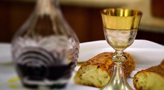 chleb i wino