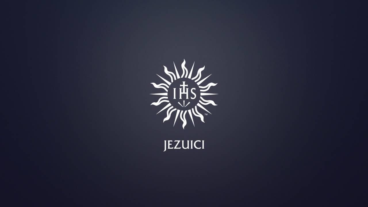 logo jezuitów