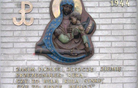 Modlitwa do Bogarodzicy