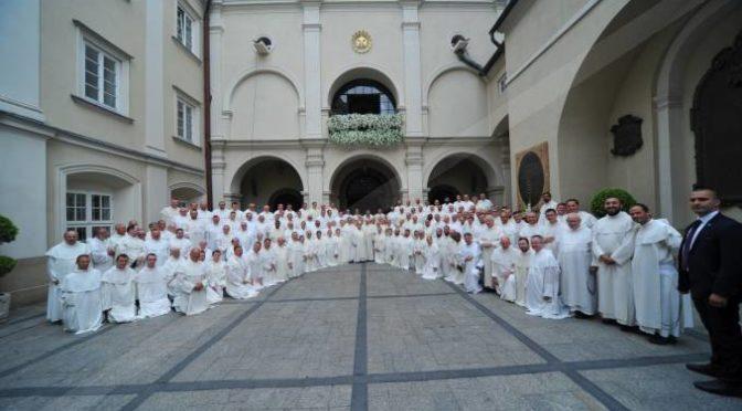 Modlitwa Św. Jana Pawła II za osoby konsekrowane