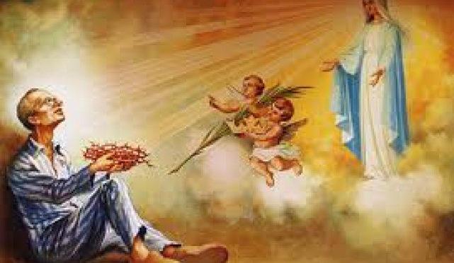 Modlitwa do Niepokalanej Św. Maksymiliana