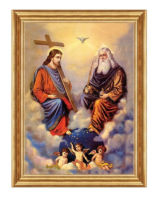 Trójca święta