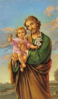 Modlitwa codzienna do św. Józefa