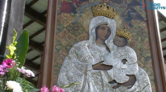Modlitwa do Najświętszej Maryi Panny