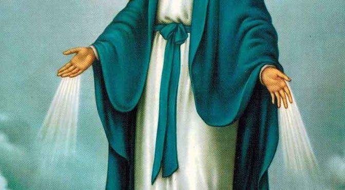 Wspomnienie Najświętszego Imienia Maryi
