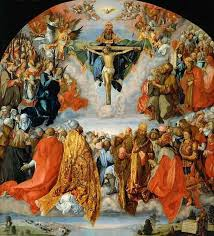 Idąc drogą krzyża za Zbawicielem