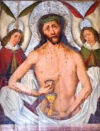 Jezus Pięciorański