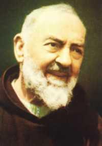 Św. O. Pio (1887 – 1968)