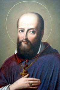 św. Franciszek Salezy