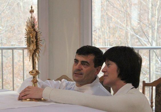 Oblubieniec i Oblubienica