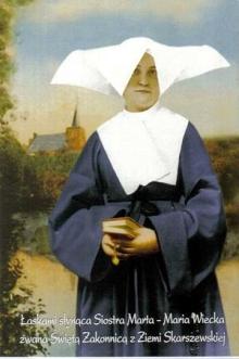 Bł. Marta Wiecka